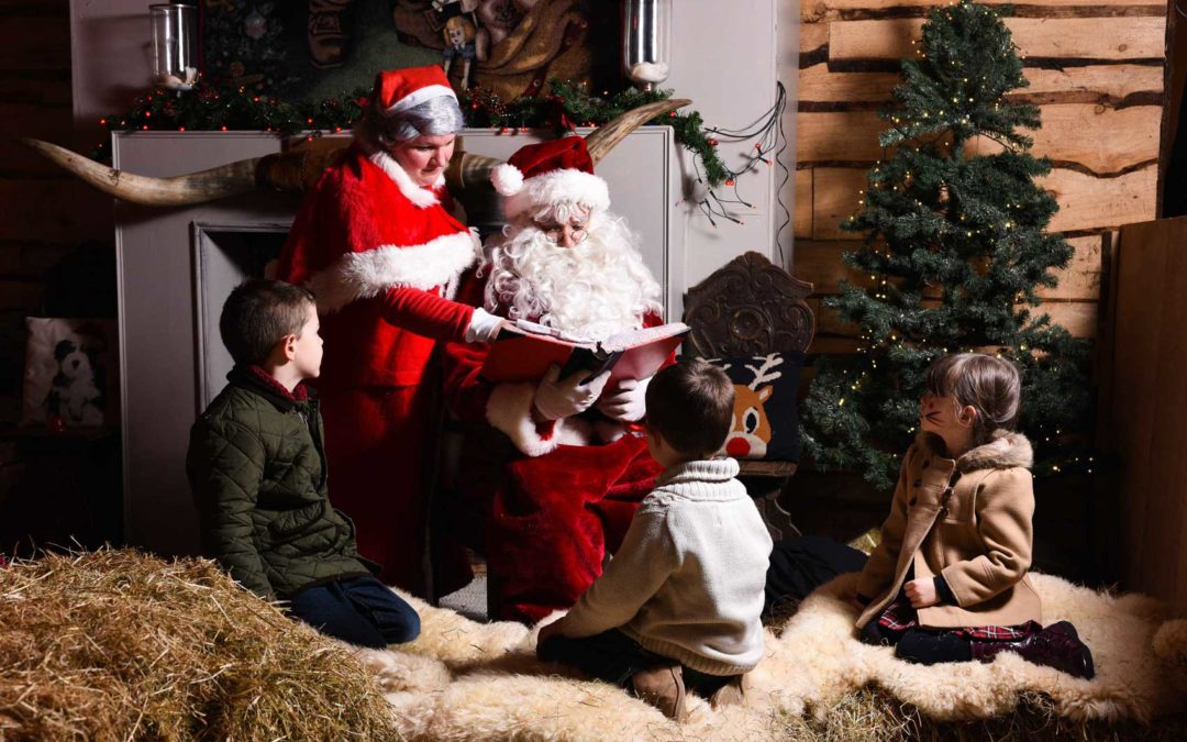 5 Reasons to Cherish the Family Christmas Experience